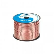 Kabel głośnikowy CCA 0.35mm KAB0353