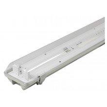 Oprawa hermetyczna LED 2x36W T8 IP65