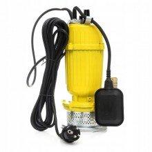 """Zatapialna pompa wody z pływakiem 1600W 1"""" KD759"""