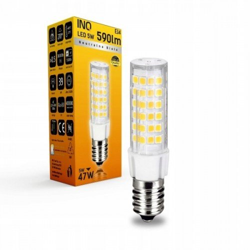 Żarówka Lampa LED 5 430lm E14 860