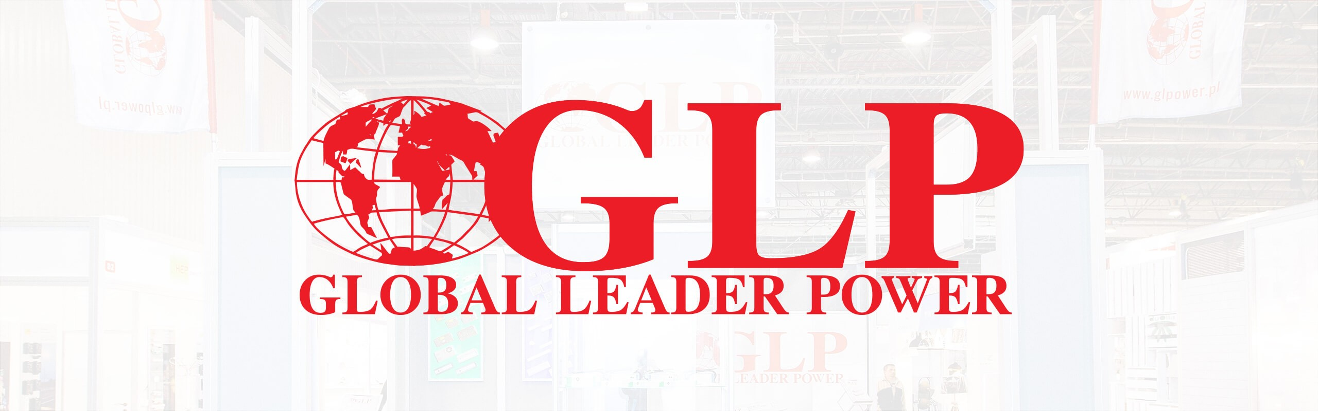 GLP GLOBAL LEADER POWER